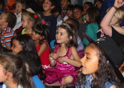 Kid Crowd